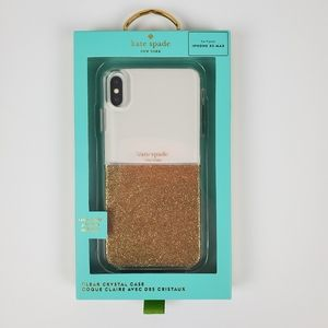 NIB Kate Spade Phone Case for iPhone Xs Max